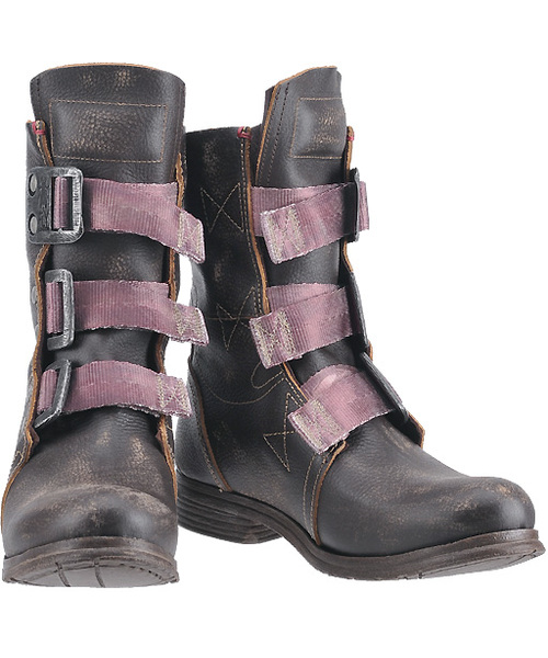 Boots FLY London Special Forces Stif P14194100 brown ...