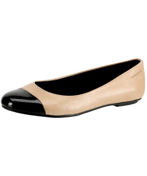 best service d7f47 e451c ballerinas Vagabond Aida 3326-162-92-black-toffee black ...