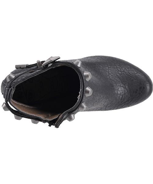 booties Killah Kissy M00675 black - Women Boots Killah