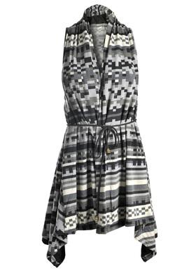 waistcoat Lavand 124L1-3-5