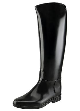 wellington boots Meduse Flambo