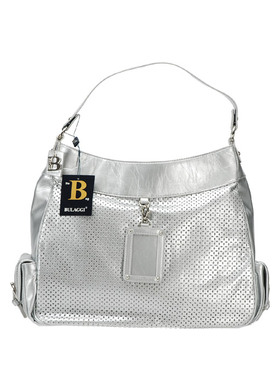b6e50deef74c Purses Bulaggi The Bag 35097 silver - Women Bags Bulaggi - butyk.co.uk