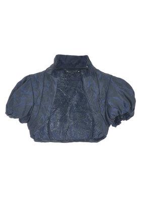 Bolero with puffed sleeves Rinascimento 30006-3