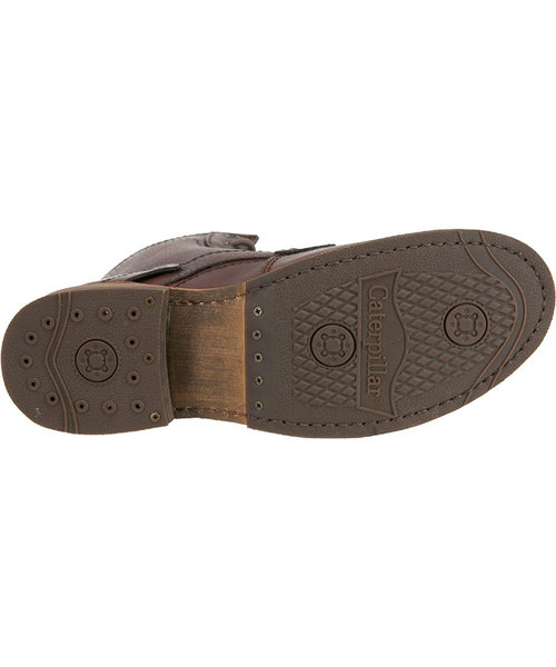 Ankle Boots Cat Caterpillar Abe P713023 Glaze Men Boots