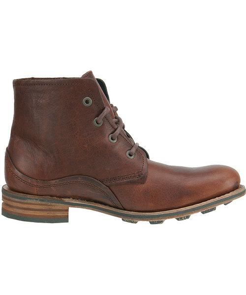 e0fd902b7ca667 Ankle Boots CAT Caterpillar Warren P711800 briar-red - Men Boots CAT ...