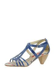 Sandals Cravo & Canela