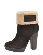 booties MISS SIXTY