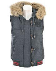 vest Carling