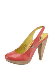 pumps Red Hot