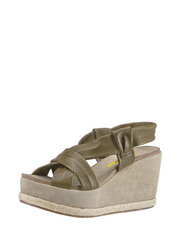 wedges MANAS