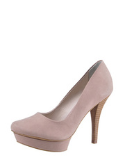 pumps Cravo & Canela