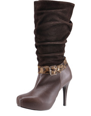 boots Huberto S Muller