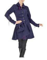 coat DOTS