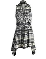 waistcoat Lavand