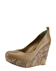 wedges Cravo & Canela