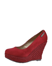 espadrilles Red Hot