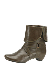 Ankle Boots Dish